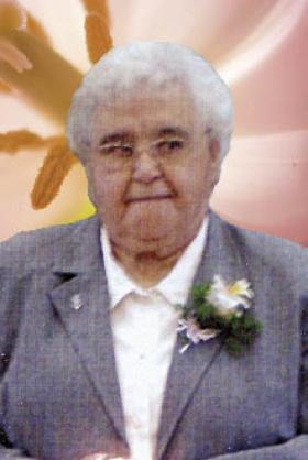 MALONEY, Sr. Julienne