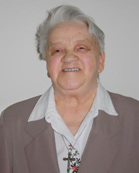 FORTIN, Sr Louise s.g.m.