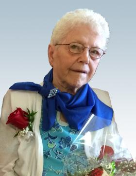 RONDEAU CHAUVIN, Marie-Rose