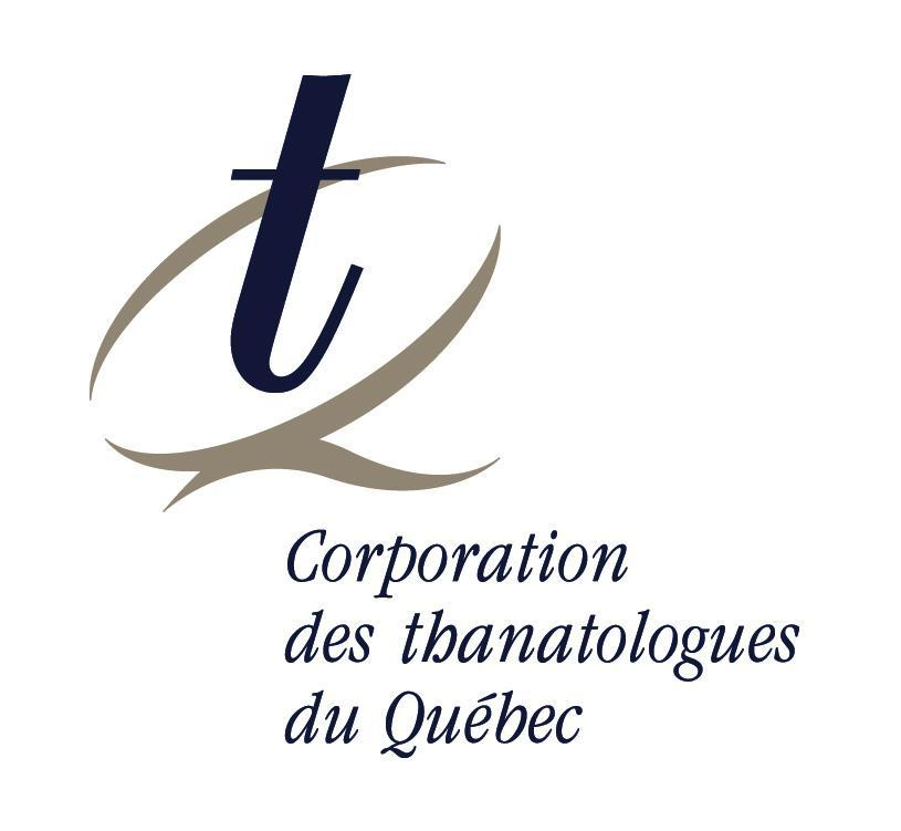 Mise au point de la Corporation des thanatologues